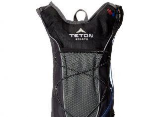 Teton Sports TrailRunner 2.0 Hydration Backpack