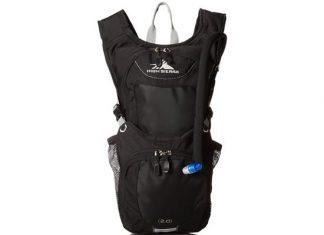 High Sierra Quickshot 70 Hydration Pack