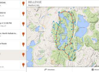 Hiking Apps: Alltrails