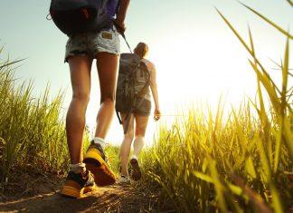 Hiking Apparel