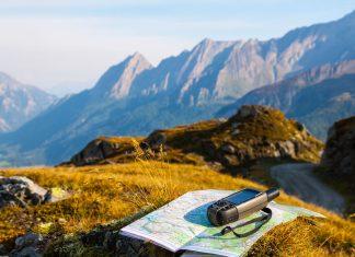 Hiking Gadgets