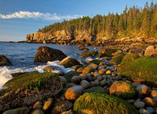 Hiking Vacations: Acadia National Park