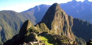 Best Hikes on Machu Picchu