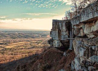 Best Hikes in GA