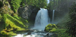 Oregon Hiking