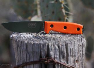 Hiking Knife
