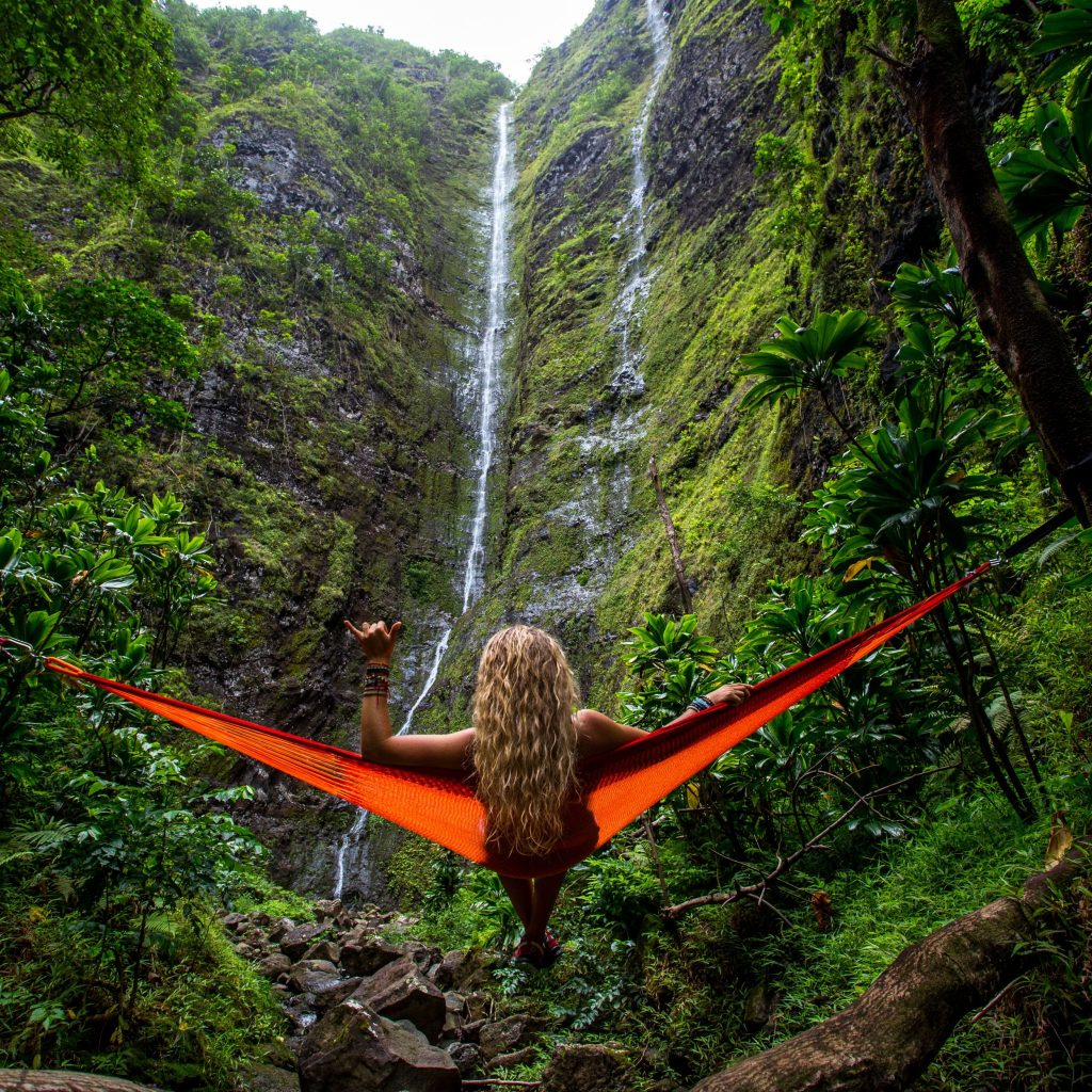 best-hiking-hammocks