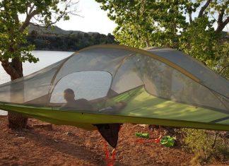 best-camping-hammock-tent