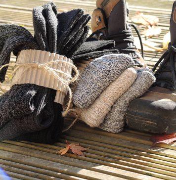 buying-hiking-socks